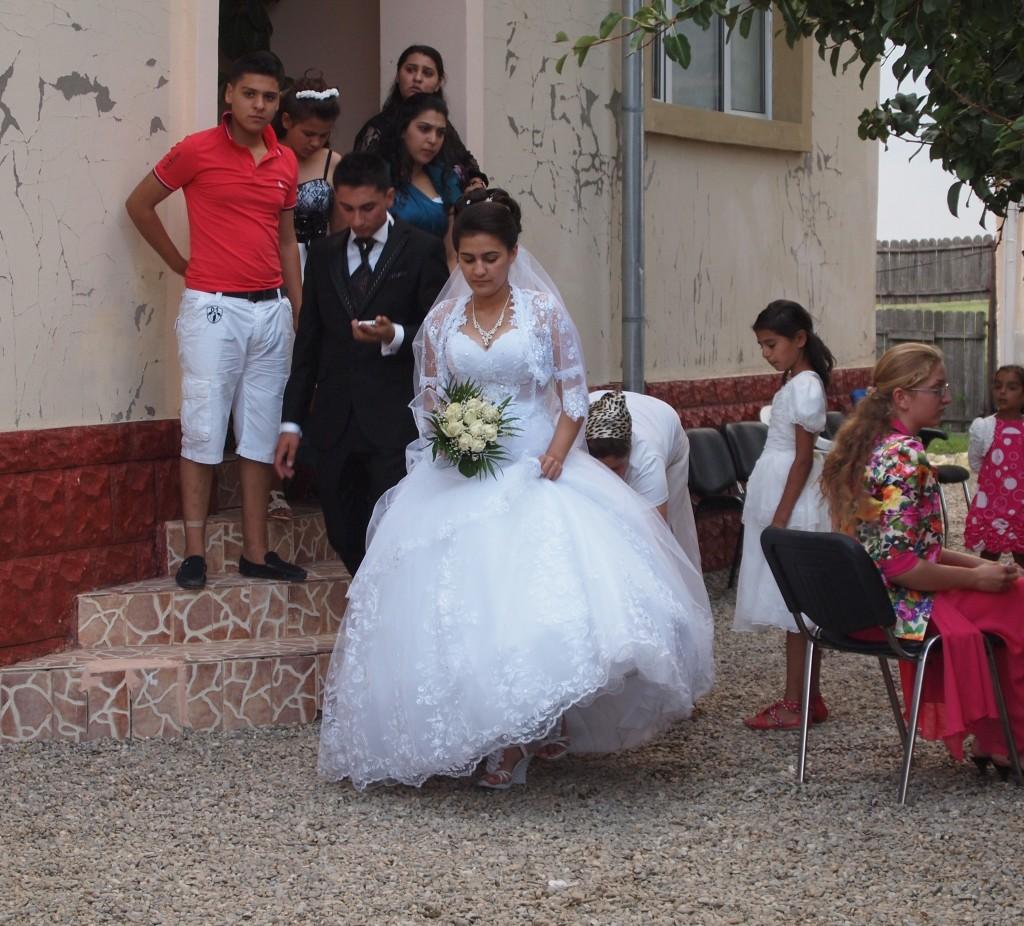 Nunta Fantanele